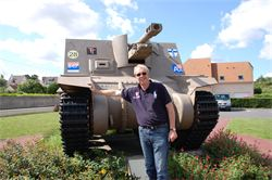 Guillaume MARIE Normandy D Day Tours